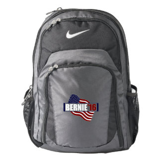 Bernie Sanders 2016 Nike Backpack