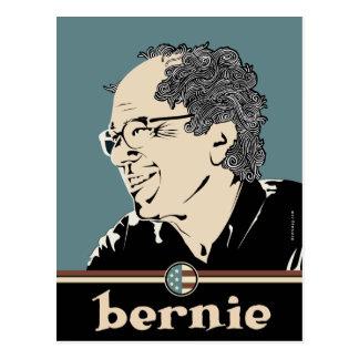 Bernie Sanders 2016 Postcard