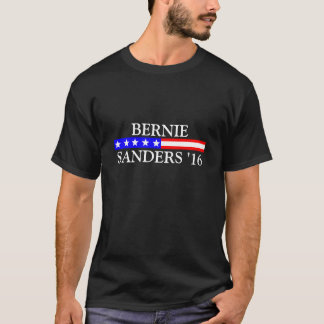 Bernie Sanders 2016 Presidential Election T-Shirt