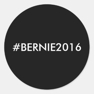 Bernie Sanders 2016 Promo Stickers