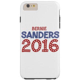 Bernie Sanders 2016 Tough iPhone 6 Plus Case