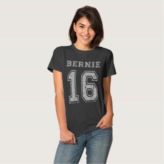 Bernie Sanders 2016 Vintage T Shirt