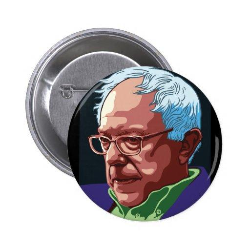 Bernie Sanders Pins