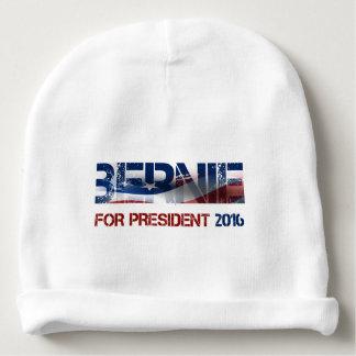Bernie Sanders For President 2016 Baby Beanie