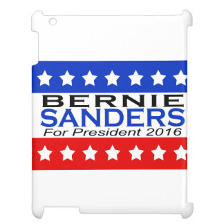 Bernie Sanders for President 2016 Campaign iPad Case