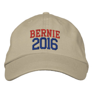 Bernie Sanders for President 2016 Democrats Hat