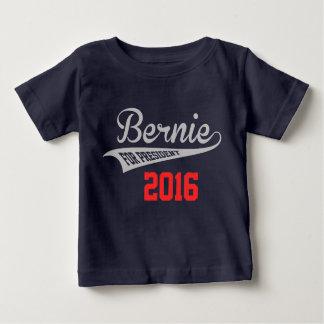 Bernie Sanders For President Baby T-Shirt