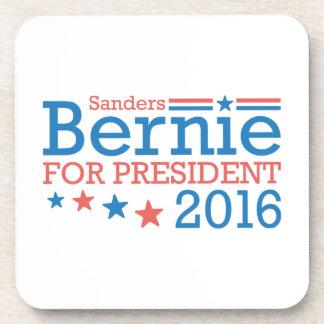 Bernie Sanders For President Beverage Coaster