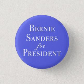 Bernie Sanders for President Button