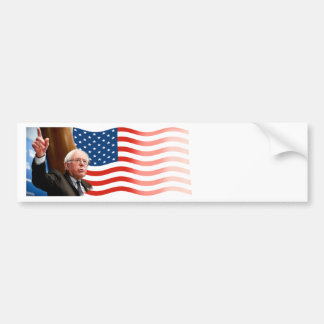 Bernie Sanders for President: Customize Bumper Sticker