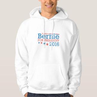 Bernie Sanders For President Hoodie