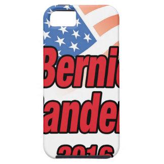 Bernie Sanders for president in 2016 iPhone SE/5/5s Case