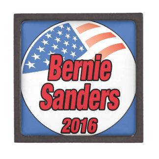 Bernie Sanders for president in 2016 Jewelry Box