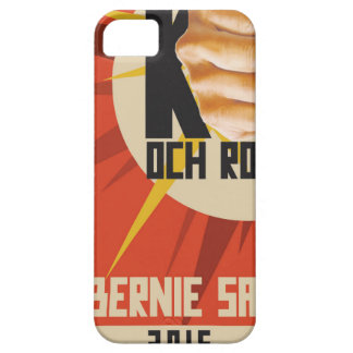 Bernie Sanders for President iPhone SE/5/5s Case