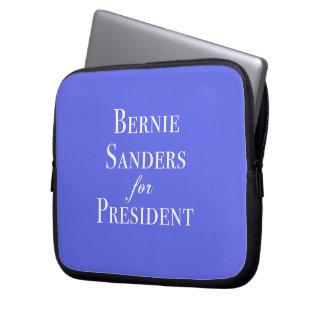Bernie Sanders for President Laptop Sleeve