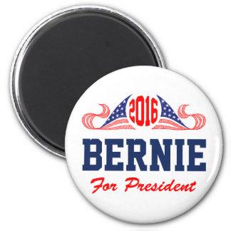 Bernie Sanders For President 2 Inch Round Magnet