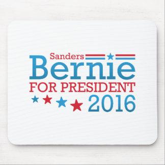 Bernie Sanders For President Mouse Pad