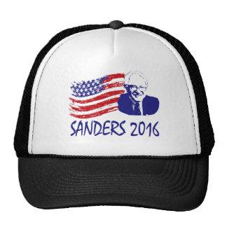 Bernie Sanders For President Trucker Hat