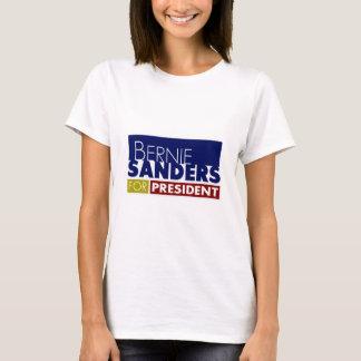 Bernie Sanders for President V1 T-Shirt