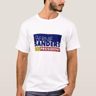Bernie Sanders for President V1 T-Shirt