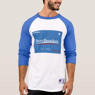 Bernie Sanders Heartbernken (Heartbroken) Shirt