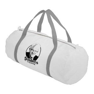 Bernie Sanders is my Homeboy Gym Duffle Bag