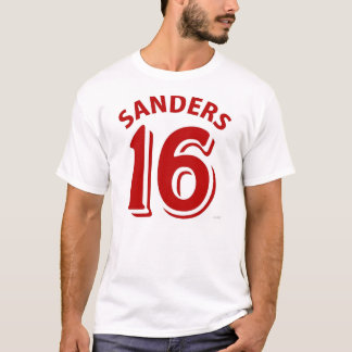 Bernie Sanders Men's Basic T-Shirt