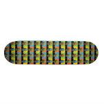 Bernie Sanders Pop-Art Skateboard Deck