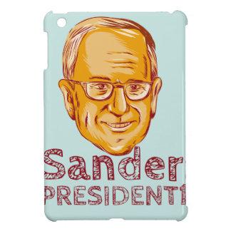 Bernie Sanders President 2016 Cover For The iPad Mini