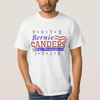 Bernie Sanders President 2016 Election Democrat Shirts