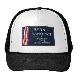 Bernie Sanders President V3 Trucker Hat
