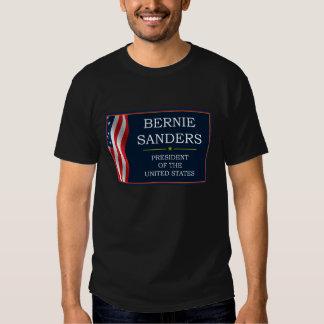 Bernie Sanders President V3 T Shirt