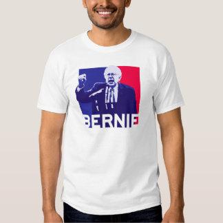 Bernie Sanders Speech Tee Shirt