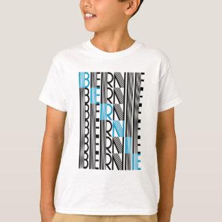 BERNIE sanders textual T-Shirt