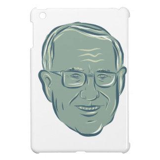 Bernie Sanders US Senator Drawing Case For The iPad Mini