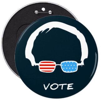 Bernie Sanders - Vote! Button