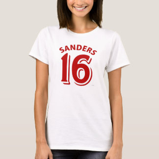 Bernie Sanders Women's Basic T-Shirt
