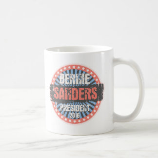 Bernie Smear Campaign Gear Coffee Mug