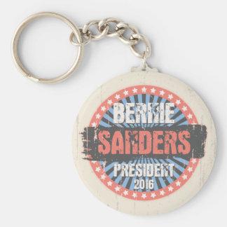 Bernie Smear Campaign Gear Keychain