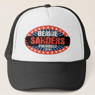 Bernie Smear Campaign Gear Trucker Hat