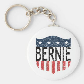 BERNIE stars and stripes Keychain