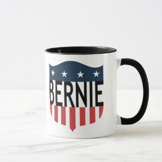 BERNIE stars and stripes Mug