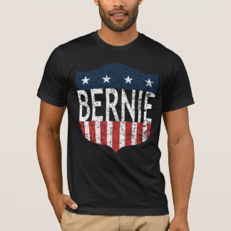 BERNIE stars and stripes T-Shirt