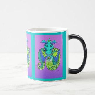 Bernie the Dragon Mug