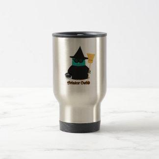 Bernie the Witch Travel Mug