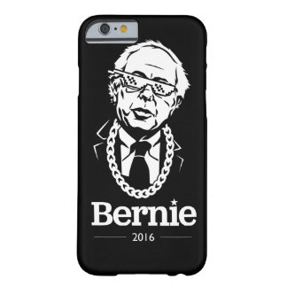 Bernie Thug Life Iphone 6/6s Case Barely There iPhone 6 Case