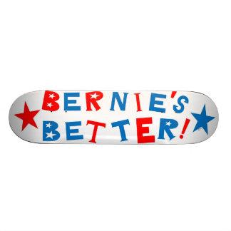 Bernies Better 7&7/8 Board W/O wheels