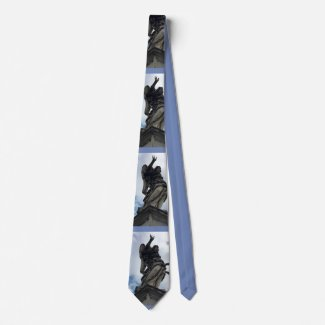Bernini Angel Fun Tie
