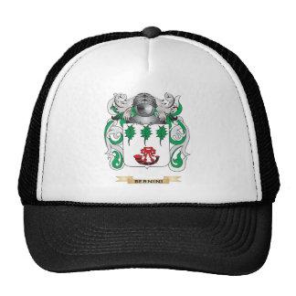 Bernini Coat of Arms (Family Crest) Trucker Hat