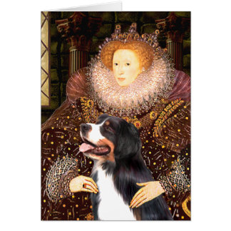 Bernsese & the Queen Card